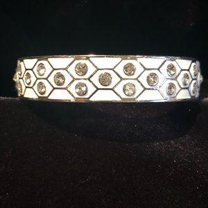 Ann Taylor bangle bracelet.